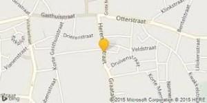 kapper, John Avonds, Turnhout, Kapsalon, routebeschrijving, kaart